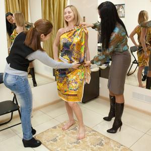 Ателье по пошиву одежды Левокумского