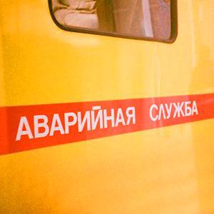 Аварийные службы Левокумского