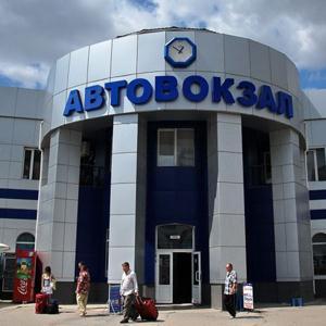 Автовокзалы Левокумского
