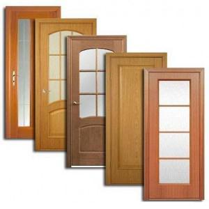 Двери, дверные блоки Левокумского