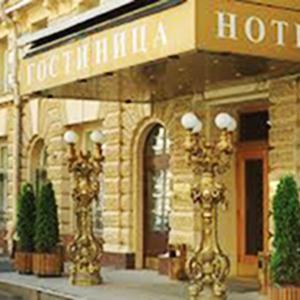 Гостиницы Левокумского