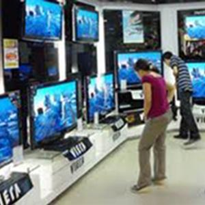 Магазины электроники Левокумского