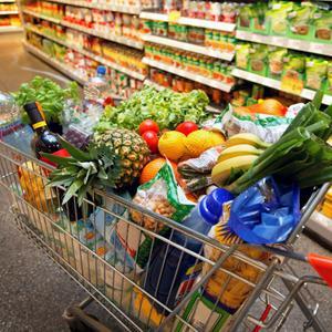Магазины продуктов Левокумского