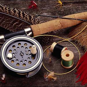 Охотничьи и рыболовные магазины Левокумского