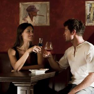 Рестораны, кафе, бары Левокумского