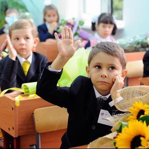 Школы Левокумского
