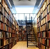 Библиотеки в Левокумском