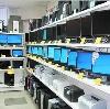 Компьютерные магазины в Левокумском