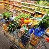 Магазины продуктов в Левокумском