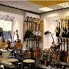 Музыкальные магазины в Левокумском