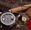 Охотничьи и рыболовные магазины в Левокумском