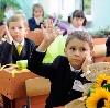 Школы в Левокумском