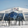 Спортивные комплексы в Левокумском