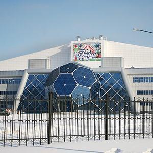 Спортивные комплексы Левокумского