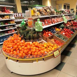 Супермаркеты Левокумского