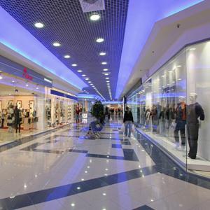 Торговые центры Левокумского