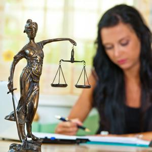 Юристы Левокумского